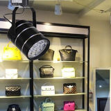 Luz del punto de la pista del LED para la iluminación del departamento/del almacén de la ropa