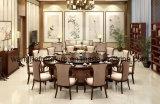 Tabela de banquete quente do estilo chinês da venda