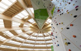 Lucarne architecturale de toit de dôme de mosquée de modèle professionnel de la Chine