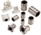 Fundición, forja , mecanizado de piezas de cilindro hidráulico
