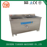 Machine à laver d'Ozoen de fruit/machine nettoyage de légumes