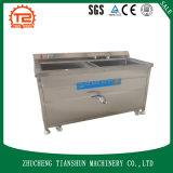 Machine de lavage et machines de lavage avec le générateur de l'ozone