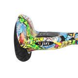 """Fastfood- elektrisches Hoverboard mit """" Gummireifen des Zoll-10"""