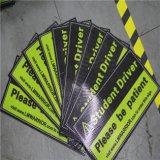 Fußboden-grafischer Aufkleber, Drucken-Fußboden-Aufkleber, Fußboden-Vinylselbstklebende Aufkleber