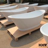 Banheiras de superfície contínuas autônomas de pedra artificiais de Kkr