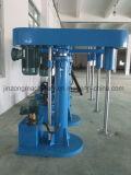 Dissolver Zerstreuer-Mischer-Maschine für Lack-Farb-Produktion