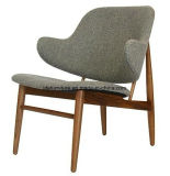 Cadeira de madeira da sala de visitas da mobília do projeto clássico moderno