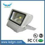 2017 luz séria nova da ESPIGA 100W 150W 200W Ledflood do Teles do projector portátil inovativo dos produtos com 5 anos de preço especial da garantia