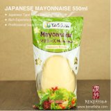 Tassya 550ml Mayonnaise Willow Japanese Seasoning Willow
