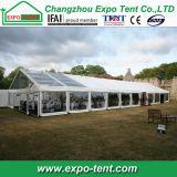 Moderne spezielle Ausstellung-großes Hochzeitsfest-Zelt