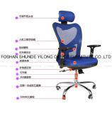 オフィスの椅子の製造業者の現代網の椅子管理マネージャの椅子