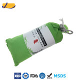 環境に優しいタケ空気浄化の磨き粉木炭によって作動するカーボンDeodorizer袋