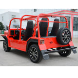 Автомобиль электрической туристской кареты Sightseeing