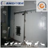 Комната блока Bitzer конденсируя холодная