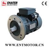 Personalizado Motor elétrico com três capacitores