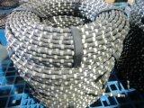 화강암 채석장을%s 다이아몬드 철사