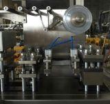 Automatische heiße Schokoladen-Kapsel-Tablette-Blasen-Verpackungsmaschine