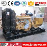 генератор энергии комплекта 120kw водяного охлаждения 150kVA тепловозный производя