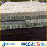 De Kern van het Aluminium van het Comité van de Honingraat van het graniet binnen voor Decoratie