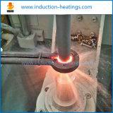 CNC Inducton het Verwarmen Werktuigmachines voor Verhardende 1000mm Schacht