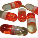 Фармацевтический трудный уплотнитель клея капсулы