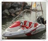 Barco de onda moto de agua con el CE aprobado