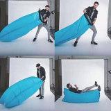2017速く膨脹可能なLaybagの空気寝袋240*70cmのキャンプの携帯用空気バナナのソファー