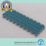 Correia plástica modular da parte superior 2120 da frição (VG2120)