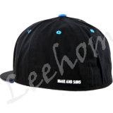 A forma flexível do Spandex novo do tipo ostenta Caps&Hats