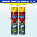 Chemischer Aerosol-Insektenvertilgungsmittel-Spray-Moskitowestrepeller