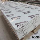 Kkr 12mm 부엌 상단 물자 아크릴 단단한 표면