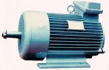 Motor eléctrico trifásico de la CA de la eficacia alta 55kw del IE 3