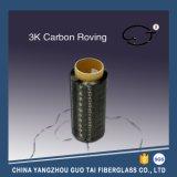 Ad alta resistenza da 1 a torcitura della fibra del carbonio 50k