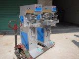 Machine d'impression de garniture de bille de couleur de TM-C4-P 4 avec le convoyeur