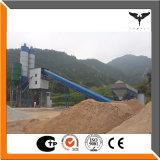 Hzs60 60m3/H подготавливают завод бетона смешивания
