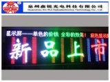 Étalage d'écran coloré extérieur de X10 DEL