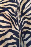 動物家具製造販売業(EDM5079)のためのパターンによって印刷されるビロードファブリック