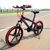 方法マウンテンバイクMTB 20人のインチの子供の自転車