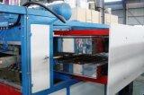 Automatisches hydraulisches Plastikcup, das Maschine herstellt