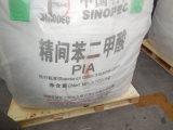 Acido isoftalico CAS no.: 121-91-5 con capienza 1000mt/Month