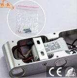 Nationale zugelassene Wand-Lampe der Qualitäts-IP33 6W8w