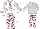 De Pyjama's van de baby in de Sport van Kinderen dragen Kleren sq-17108