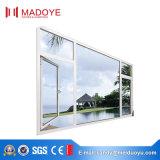 Qualitäts-Non-Thermal Bruch-Doppeltes glasig-glänzendes großes verwendetes Flügelfenster Windows