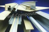 Profilo di Pultruded della vetroresina, tubi della vetroresina, angoli, tubi di GRP/Glassfiber
