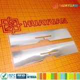 Higgs3 Alien RFID ALN9654 G-TAG inlay dry inlay tag inaly