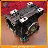 Мотор передачи редуктора скорости коэффициента 100 RW