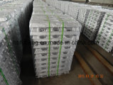Lingote de aluminio A7 de la mejor alta calidad del precio
