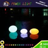 Der Partei-LED Stimmungs-Lampe Dekoration-der Kugel-LED mit Fernsteuerungs