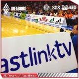 PVDF рекламируя алюминиевую панель плакирования для больших афиш
