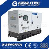 Leiser Dieselgenerator Cummins- Engine6cta8.3-g2 120kw 150kVA